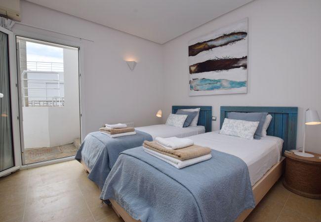 Barbaria - Dormitorio 4