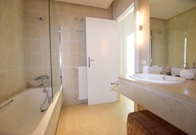 Barbaria - Baño Compartido - Dormitorio 4 y 5