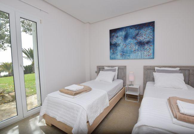 Barbaria - Dormitorio 2