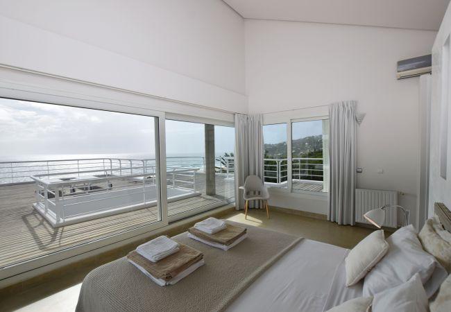Barbaria - Dormitorio 3