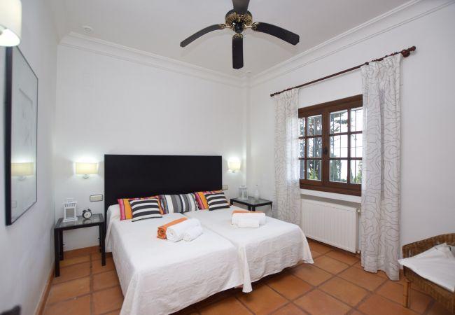 Al Amireh - Dormitorio 4