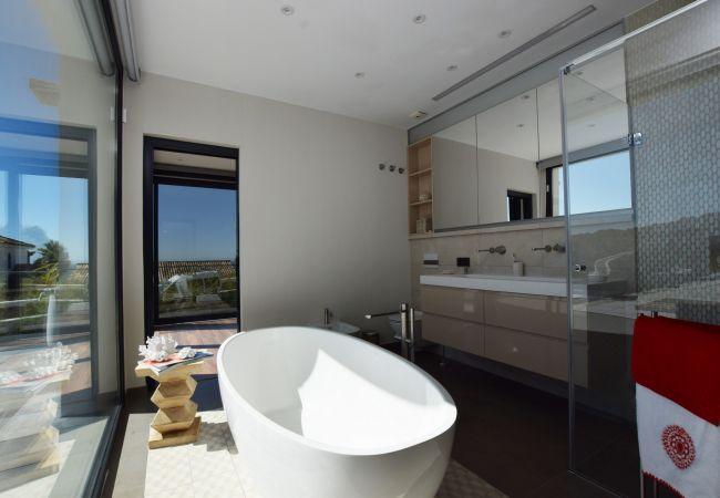 Essencia - Baño en Suite