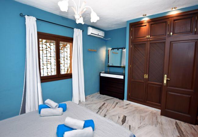 La Higuera - Dormitorio 1