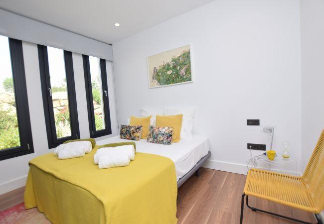 Essencia - Dormitorio doble 4