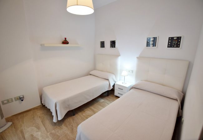 Aires de Zahara - Dormitorio 1