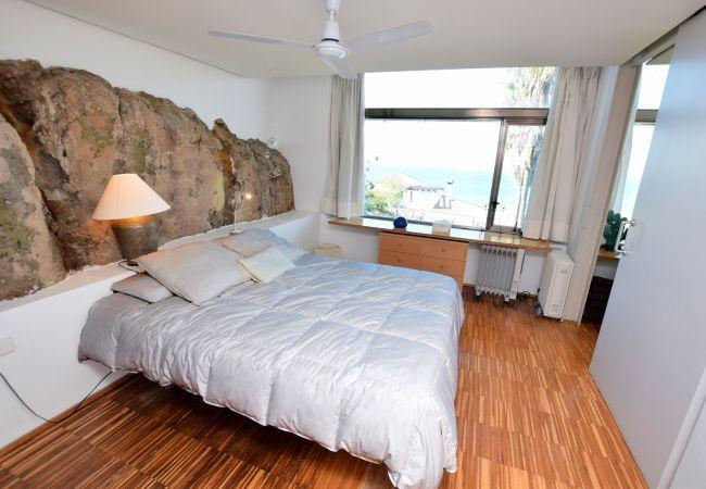 Alarife - Dormitorio 4
