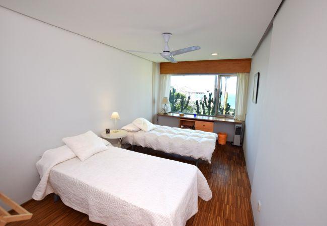 Alarife - Dormitorio 2