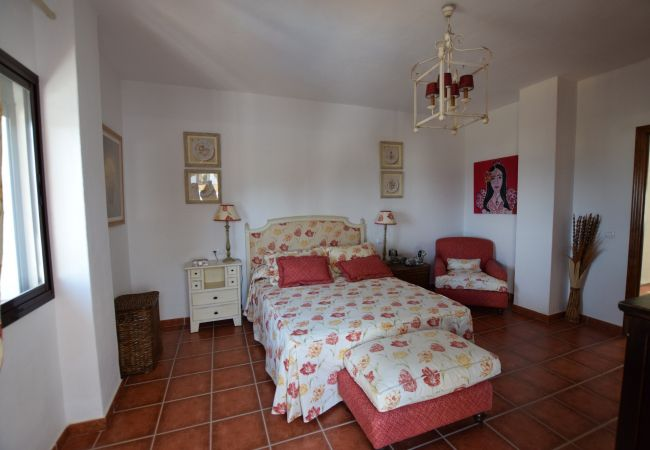 El Arenal - Dormitorio principal