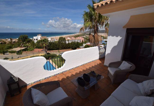 El Arenal - Terraza Dormitorio 3.2