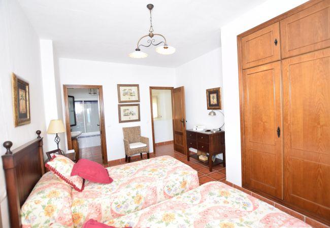 El Arenal - Dormitorio 3