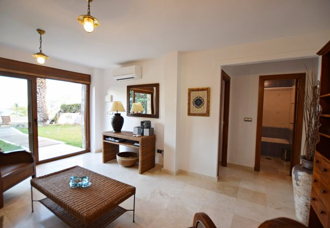 Pralaya - Salón apartamento