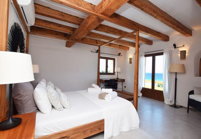 El Peñón - Dormitorio 5