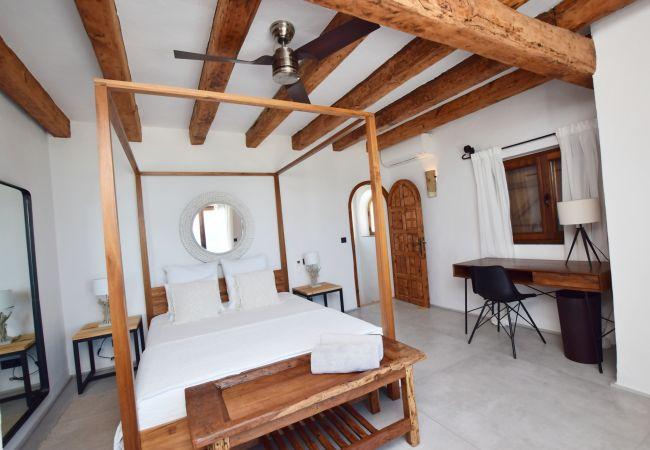 El Peñón - Dormitorio 2 torre