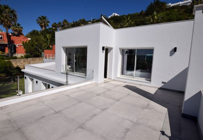 El Pancho - Terraza suite