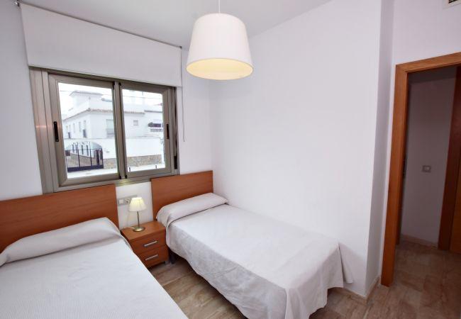 Aires de Zahara - Dormitorio 2