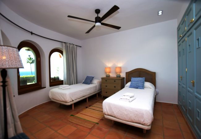 Apolonia - Dormitorio 3