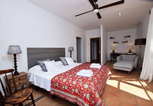 Apolonia - Dormitorio Principal