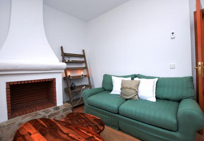 Apolonia - Detalles Dormitorio 2 - Apartamento