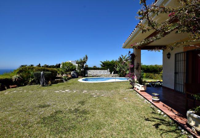 Casa Anselmo - Jardín