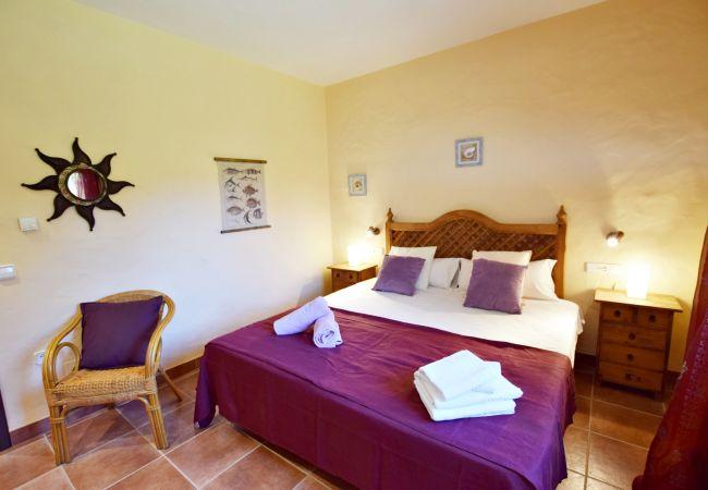 Casa Anselmo - Dormitorio 1