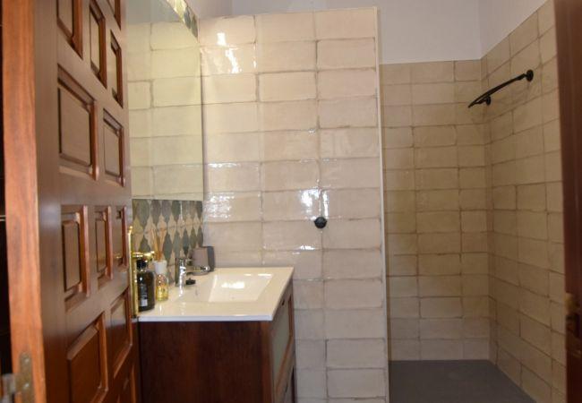 La Fortuna - Baño dormitorio 1 (1)