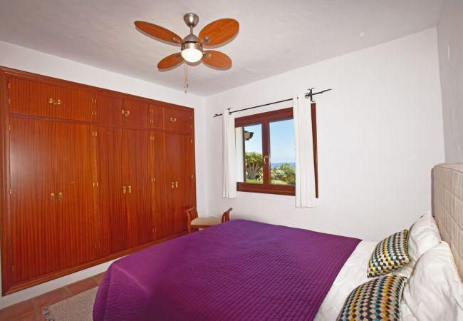 La Fortuna - Dormitorio 1 (2)