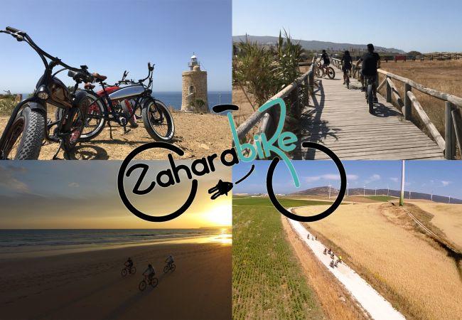 Barbaria - ZAHARA BIKE