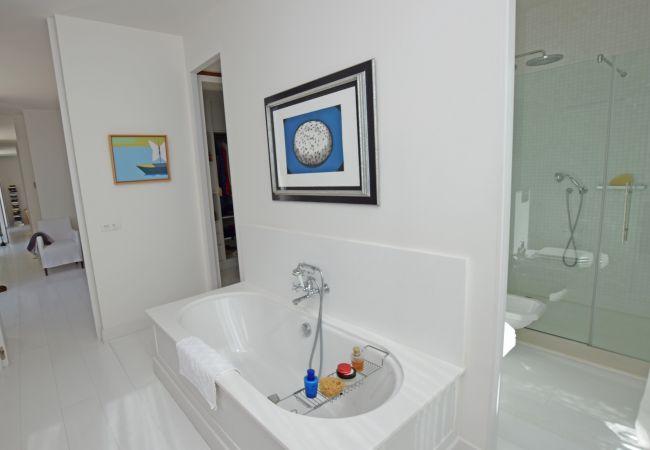 La Recoleta - Baño dormitorio 4
