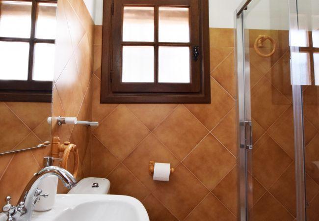 Al Amireh - Dormitorio 1 Baño en suite