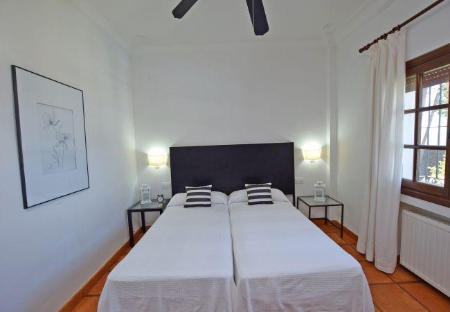 Al Amireh - Dormitorio 4 planta baja