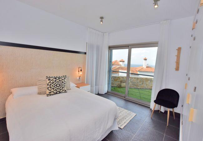Entre Rocas - Dormitorio 3