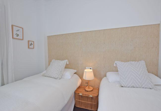Entre Rocas - Dormitorio 4-1ª Planta (1)